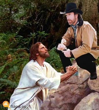 biblia 2.0 - Getsemani