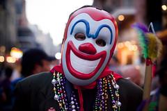 Mardi Gras (20) - 24Feb09, New Orleans (USA)