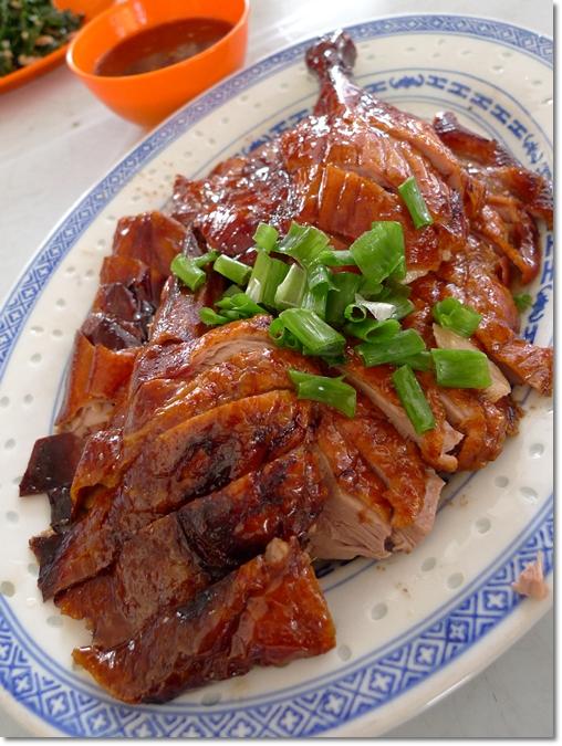 Pei Pa Roast Duck @ Tai Sai Hee, Jelapang