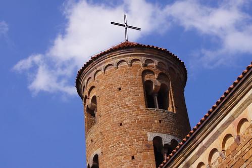 kościół św. Idziego w Inowłodzu