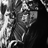 Aztecas (mexadrian) Tags: city columbus mexico aztec anniversary celebration ritual 500 tradition ethnic zocalo colon azteca