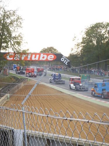 Truck Racing 14