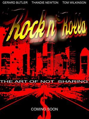 RocknRolla, estreno en cine