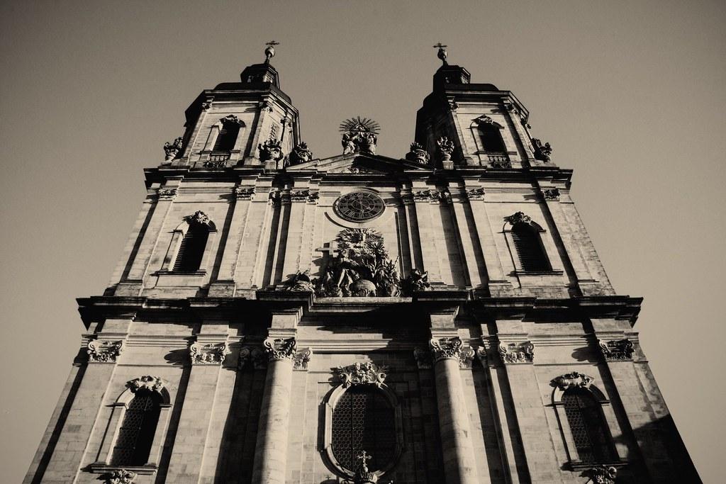 Gößweinstein bazilika