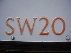 Picture of Locale SW20