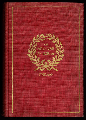 An American anthology : 1787-1899 [Front by Boston Public Library, on Flickr