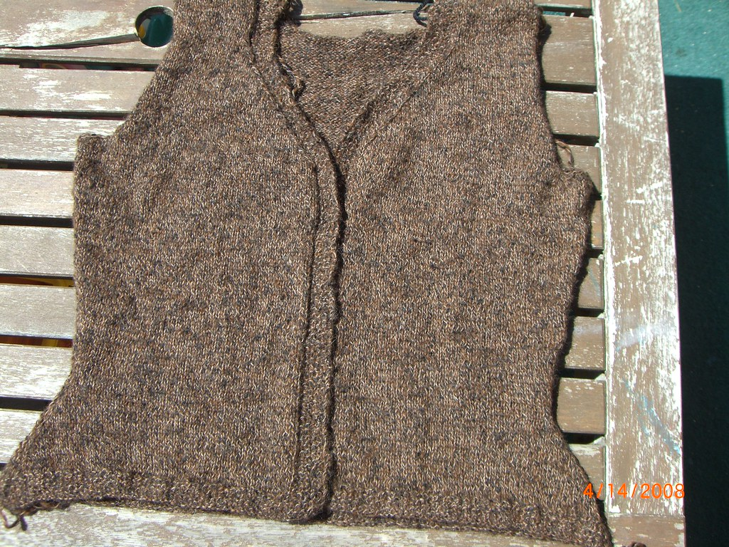 Knitting Pattern Central Park Hoodie : The Knitting Dance: Central Park Hoodie