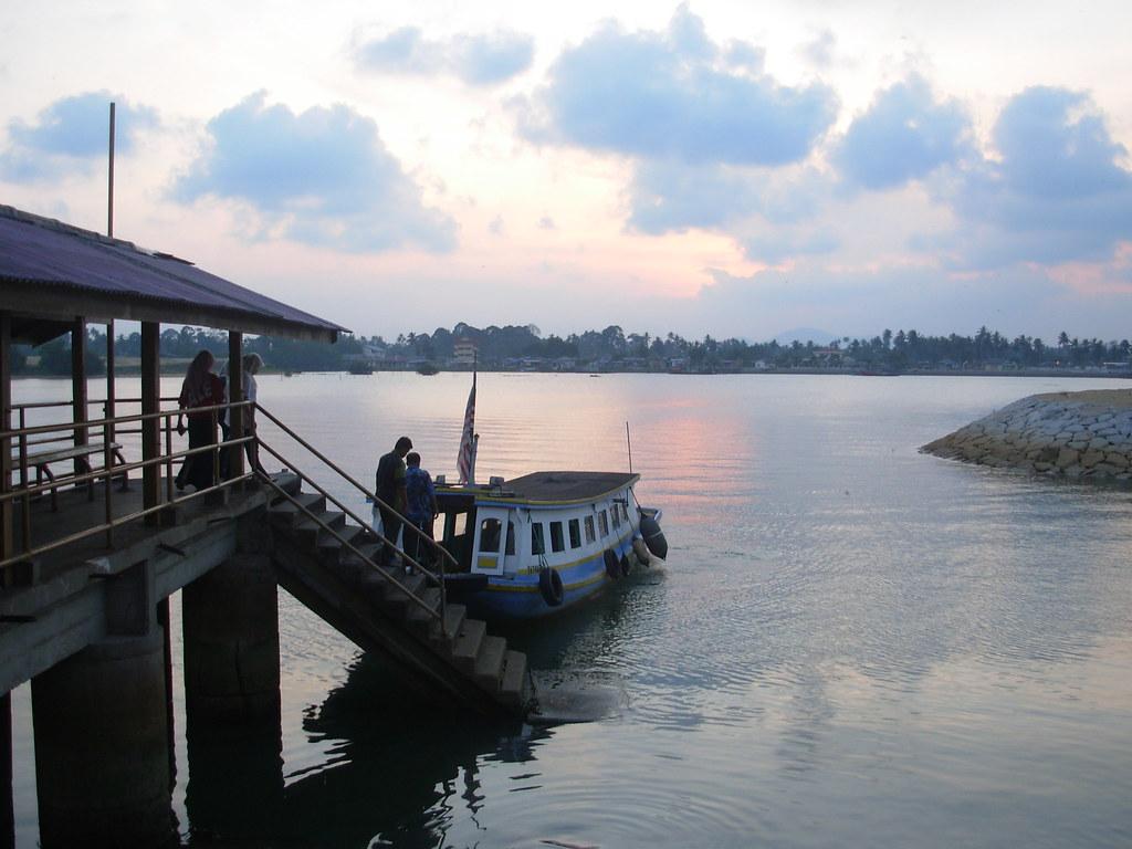 K Terengganu -Riviere (10)