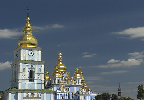 Church, across from Sofiskaya