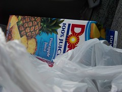 pineapple juice (D Chrysler) Tags: food juice drinks packaging carton pineapplejuice