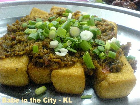88 - choy hiong tofu