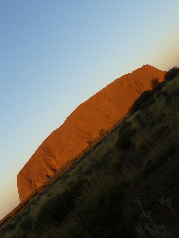 Australie : Uluru #49