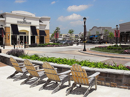 Other Photos at The Promenade Shops at Saucon Valley