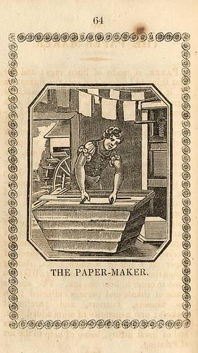 10-El fabricante de papel