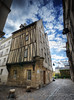 An Old Medieval House of Paris HDR (David Giral | davidgiralphoto.com) Tags: street old sky david paris france architecture wooden europe day cloudy sigma sunny medieval capitale d200 1020mm middleages sigma1020mm giral sigma1020 nikond200 copyrightdgiral davidgiral kissesfromthailand