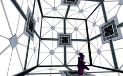 Gorath cube_001 (Gorath Hyun) Tags: movie secondlife cube hypercube cube2 gorath secondlike gorathhyun