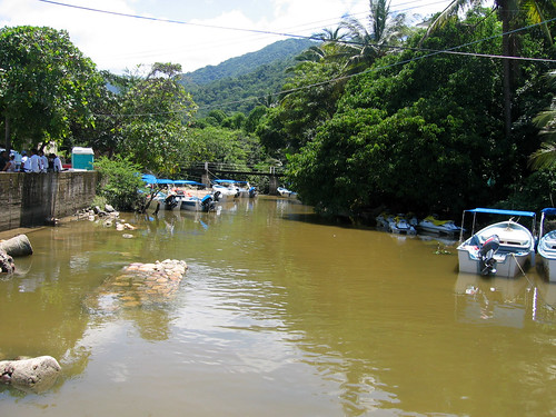 Rio Mismaloya