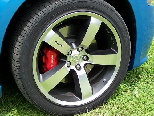 Poll Srt8 Chrome Wheels Or 2009 Machined Superbee Wheels