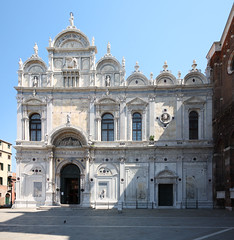 Scuola Grande di San Marco (Matthew Field) Tags: venice italy panorama architecture hospital photo san europe stitch image stock di unknown marco venezia scuola wwwmattfieldcom
