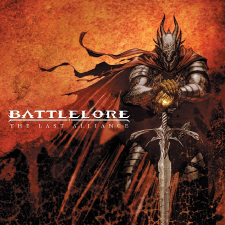 Battlelore-The Last Alliance