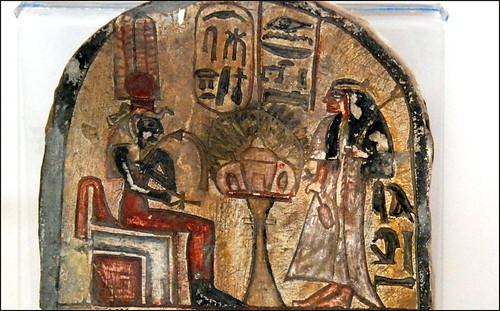 2008_0610_160957AA Egyptian Museum, Turin- por Hans Ollermann.