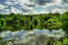 Silica Nature Park Scunthorpe