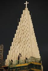 Hallgrimskirkja (gschmoll) Tags: church hallgrimskirkja reykjavk cpbigday