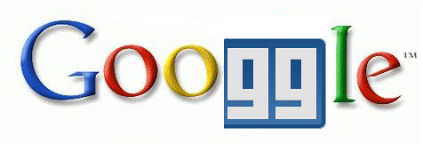Mezcla logo de Google y digg