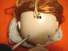 Blythe: Transplante de corpo