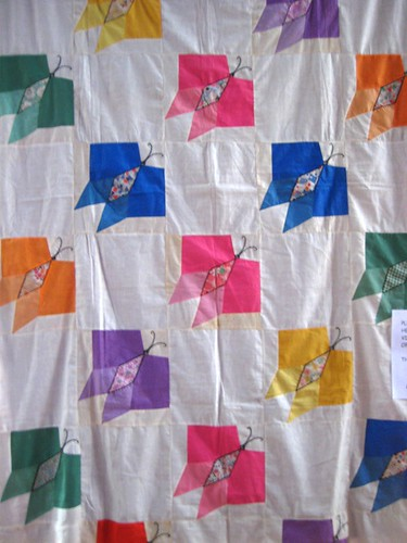 Pomeroy Quilt Show