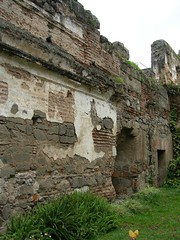 Ruins of another church