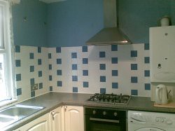 THE TILING PROJECT