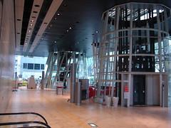 DSC02655 (24cut) Tags: architecture ito sendai 建築 toyo mediatheque 伊東豊雄 せんだいメディアテーク