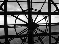 La ruota del tempo (Danilo Di Carlo) Tags: funivia montagna laquila gransasso