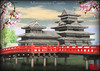 """Matsumoto Castle [ by nemoriko ] • <a style=""""font-size:0.8em;"""" href=""""http://www.flickr.com/photos/29628042@N05/2779309014/"""" target=""""_blank"""">View on Flickr</a>"""