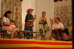 Teatre valencià