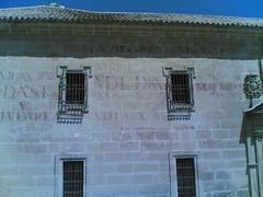Baeza - Antico Seminario (Char Aznable) Tags: baeza