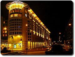 Sheraton Warsaw Hotel - Hotel Sheraton w Warszawie