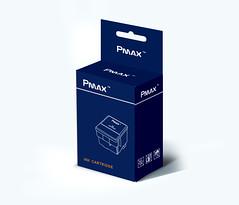 Pmax Inkcartridge (Pmaxhk) Tags: cartridge pmax inktoner