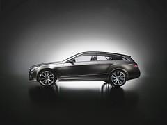 Mercedes-Benz ConceptFASCINATION new pics