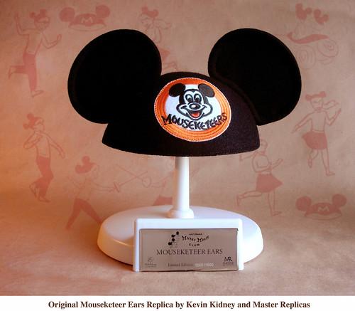 Mickey Mouse Ear Hat Les Chapeaux Oreilles De Mickey