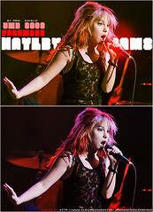 PARAMORE (Enkelin) Tags: music video williams awards 2008 nani hayley paramore vmb enkelin