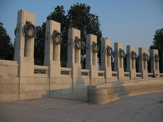 U.S. National World War II Memorial, Washington, D.C.