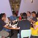 Dot Com Pho in Toronto with John Chow