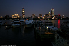 revisited ([phil h]) Tags: nightphotography cambridge topv111 boston skyline ma eos massachusetts sigma september 1020mm 2008 30d bostonist img0172lred2