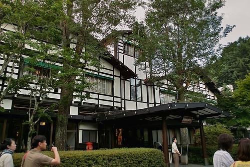 万平ホテル (3)