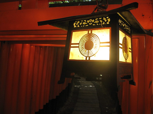 Fushimi Inari - The Red Gates