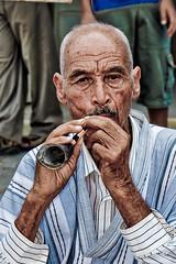 El encantador (Francesc Reina / freina) Tags: canon tunisia tn
