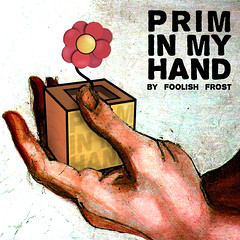 Foolish Frost - Prim in my Hand