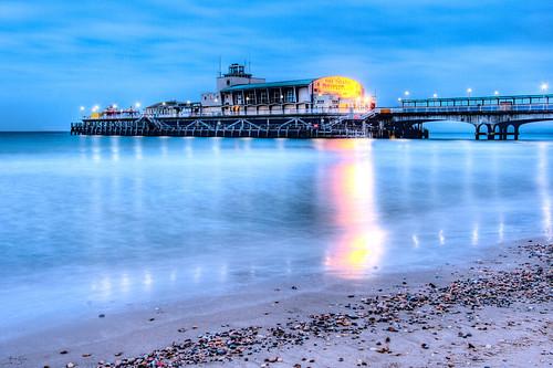 Bournemouth Pier, Plate 3